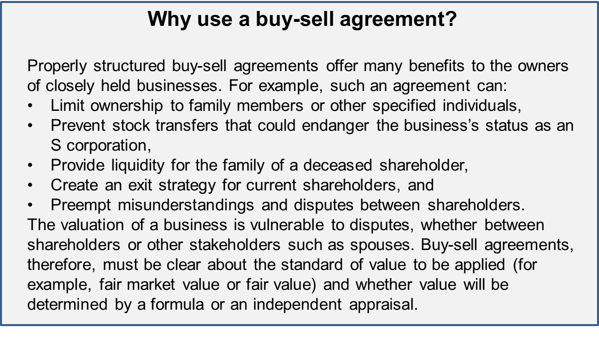 "buy sell agreement powerpoint presentation If you select ""you are considering a buy sell"" will allow you to go through the entire presentation powerpoint presentation last modified by."
