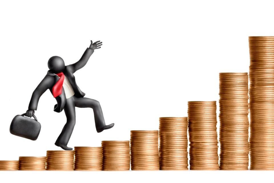 financing high technology companies