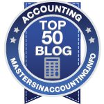 Accounting Top 50 Blog