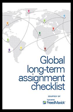 global long term checklist