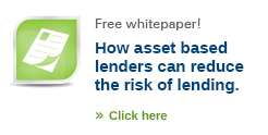 how asset based lenders reduce risk of lending
