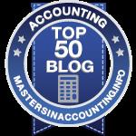 masters in accounting award 150