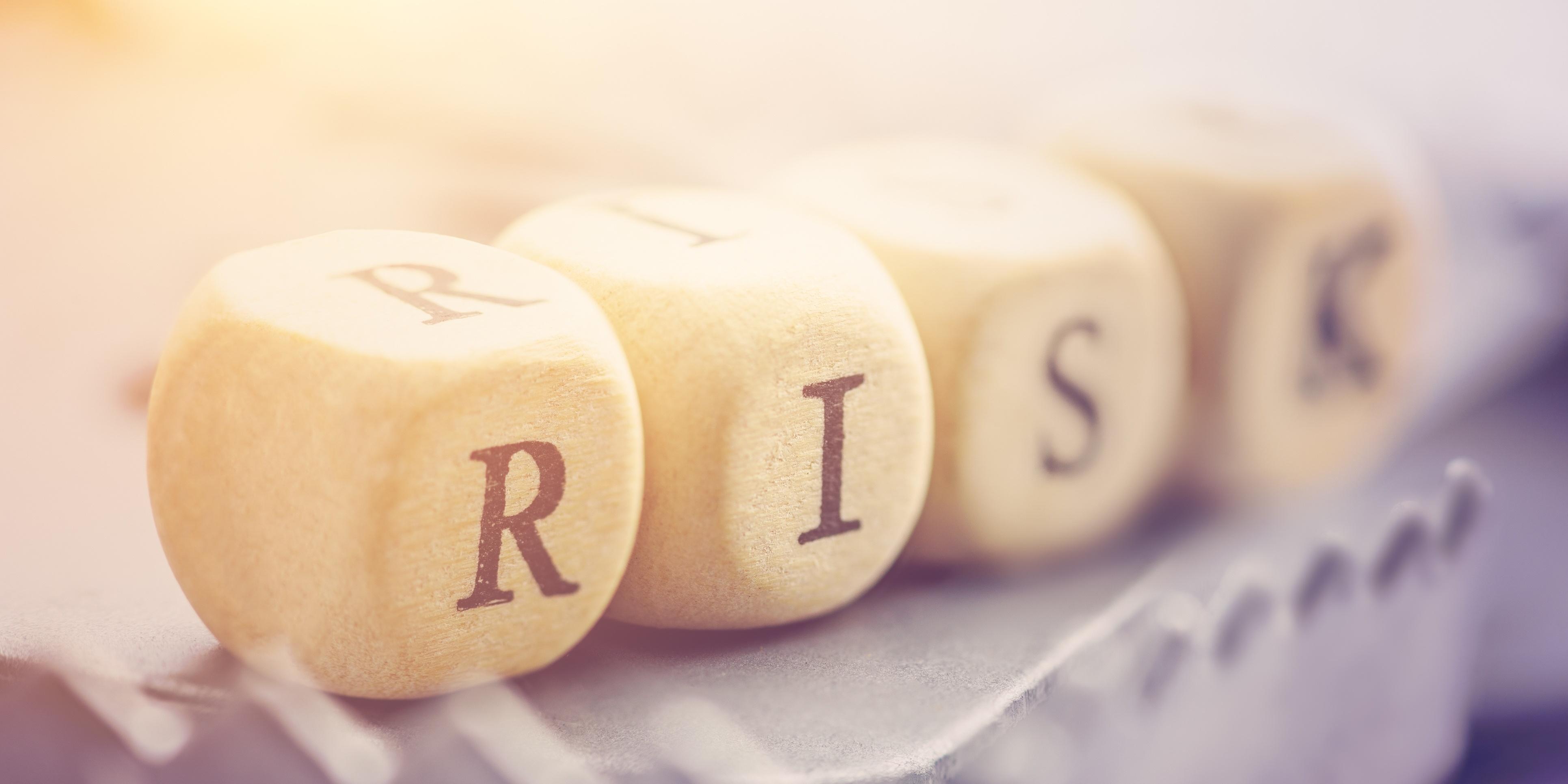 1,2, 3s of risk management