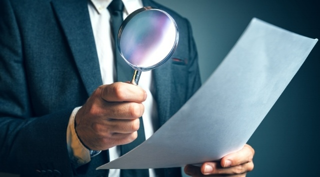 Audit Disclosure Requirements - Buffalo CPA Firm
