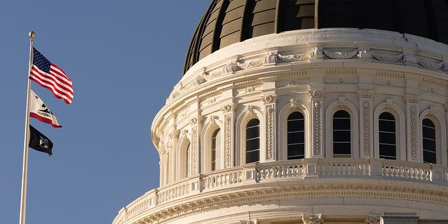 california state tax