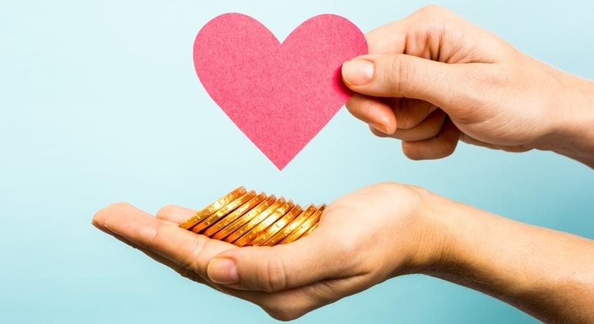 Charitable Giving - Buffalo Rochester NY