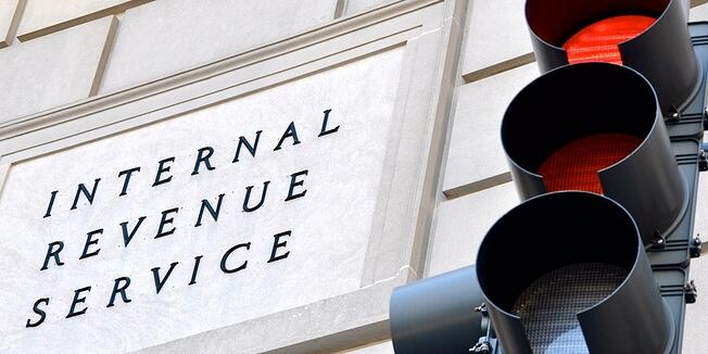 IRS Releases 2018 Withholding Tables