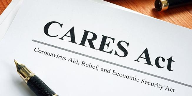 Cares Act-1