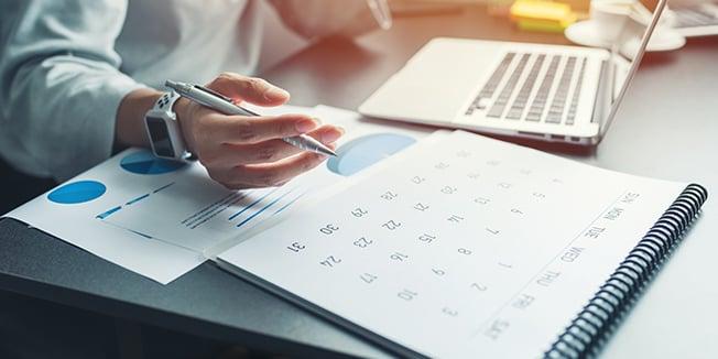 Deferral Dates