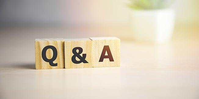 FASB Q&A