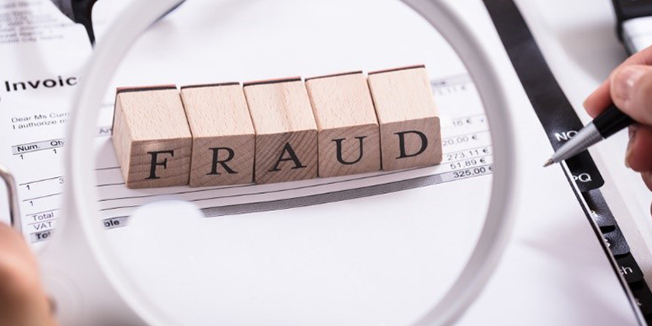 Fraud Blog Post
