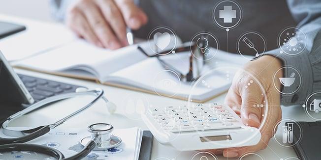 Healthcare Funding Relief