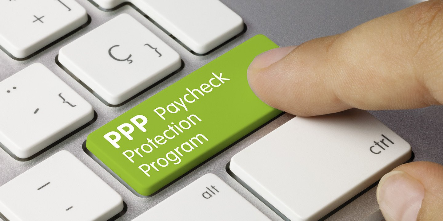 PPP Loan Forgiveness Feature