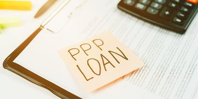 PPP Loan Update-1