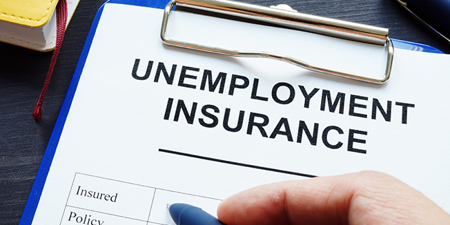 Unemployment Insurance Benefits-1